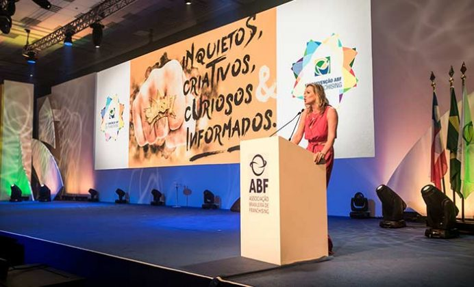 Convenção ABF do Franchising 2017