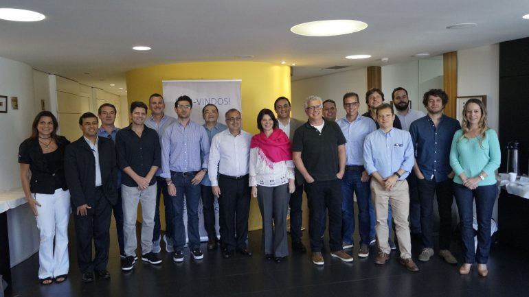 As vencedoras do Concurso da ABF para Startups