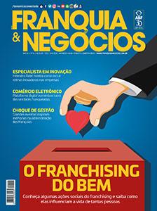 Franquia e Negócios Edição 72