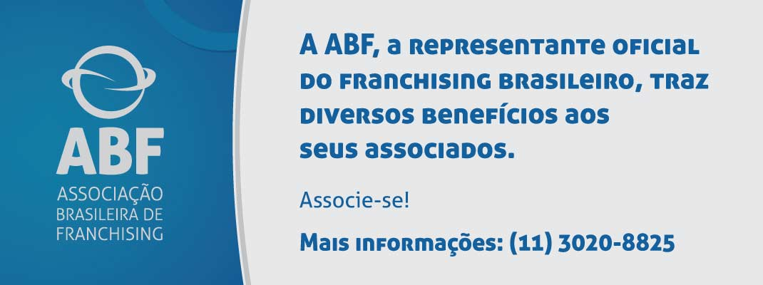 ABF - Associação Brasileira de Franchising Associa-se