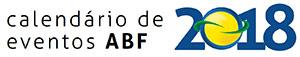Calendário de Eventos ABF 2018