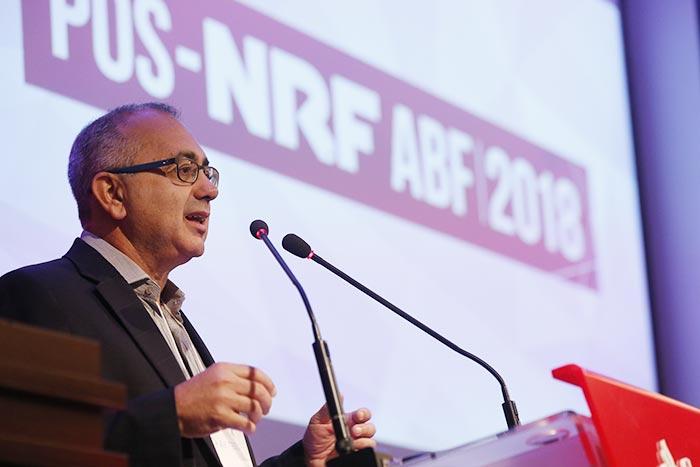 Pós NRF ABF