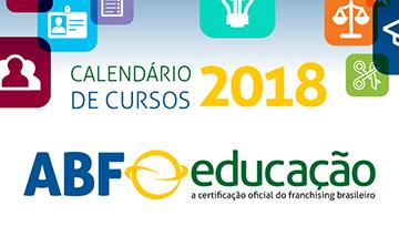 ABF Educação 2018