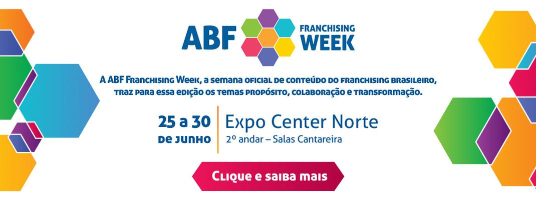 abf franchising week2018