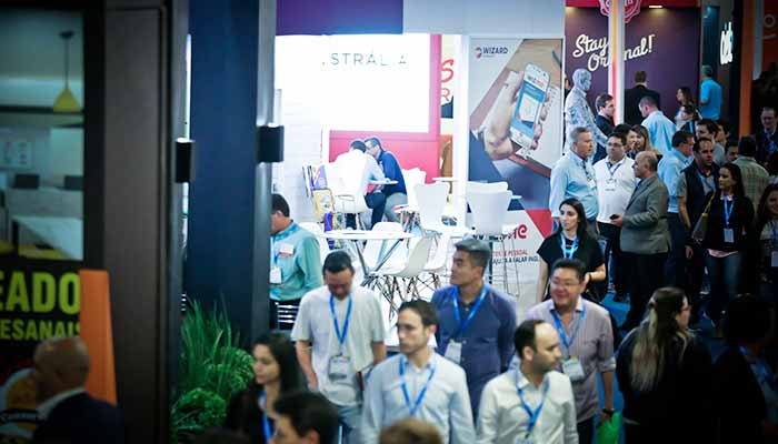 ABF FRANCHISING EXPO 2018