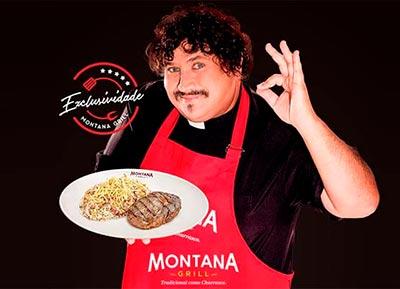 Franquia Montana Grill