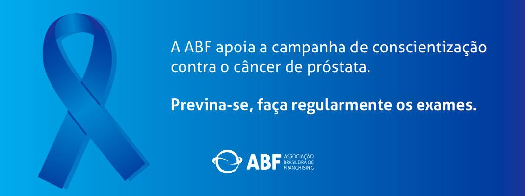 Novembro Azul ABF