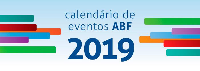 Calendário de Eventos Oficiais ABF