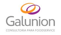 Galunion Consultoria para FoodService