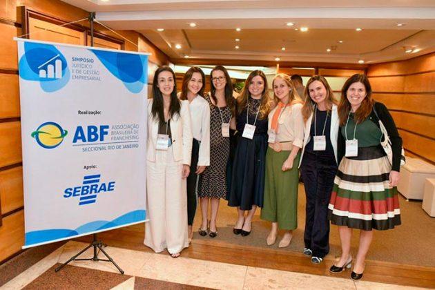 Simpósio Jurídico ABF
