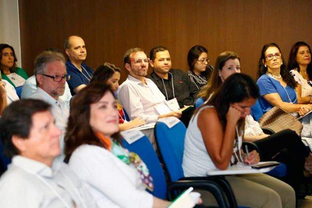 Pós NRF ABF Rio 2019