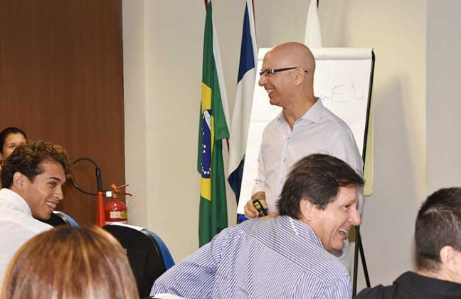 Workshop ABF Rio