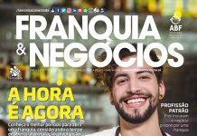 Revisa Franquia & Negócios Ed83