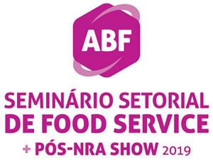 Seminário de Food Service ABF