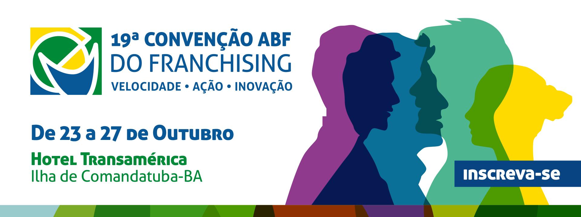convenção abf 2019