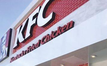 KFC Revista Franquia Negócios ed84