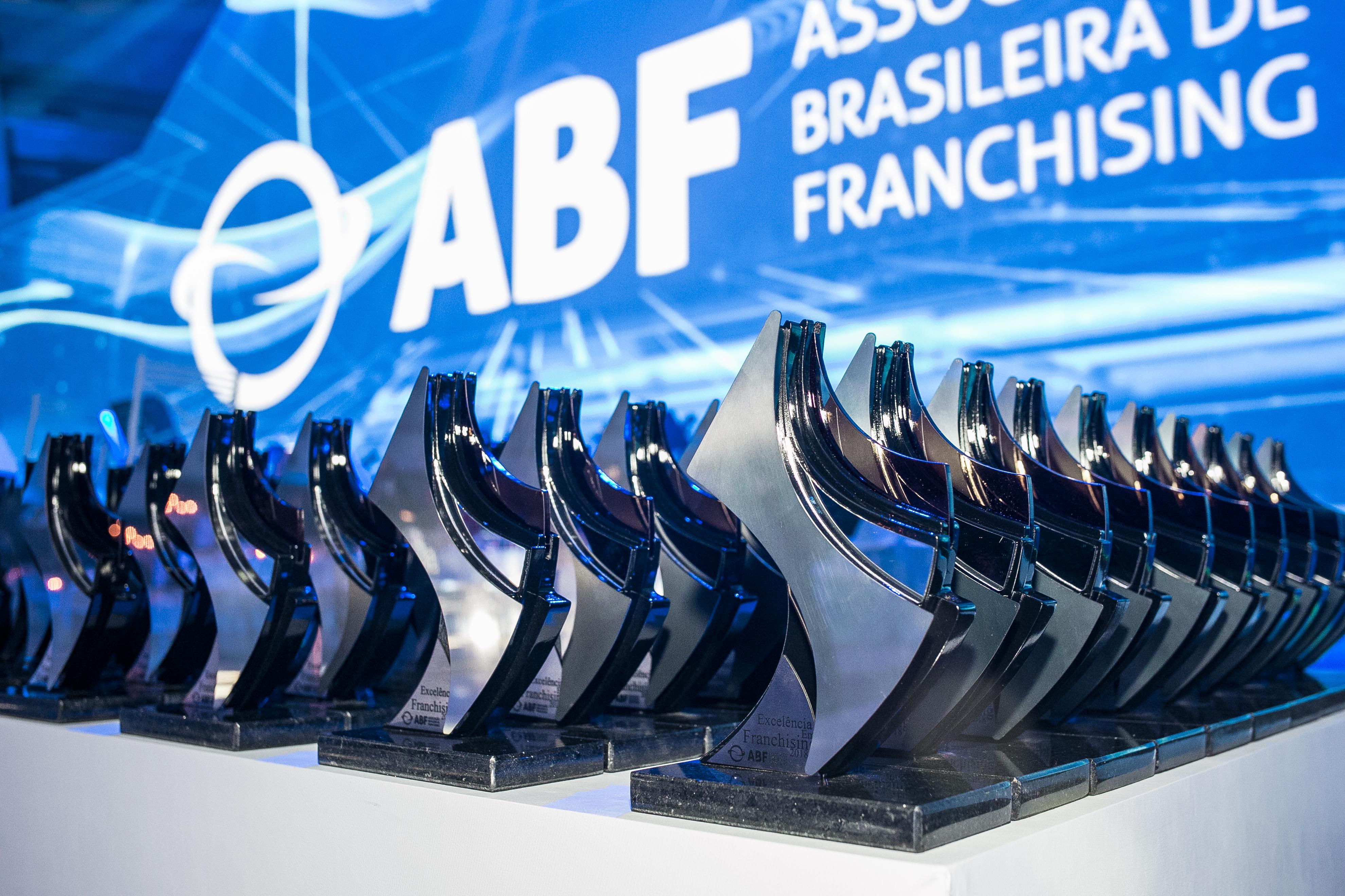 ABF premia 25 marcas do Rio de Janeiro com Selo de Excelência