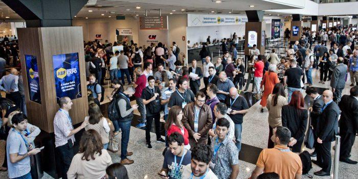 ABF Expo 2019 mostra transformação do franchising brasileiro