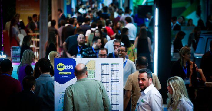 ABF Franchising Expo 2019 apresenta 135 novas marcas