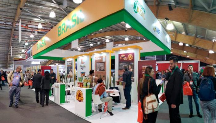 Missão internacional ABF/Apex-Brasil leva marcas brasileiras à Colômbia e ao Peru
