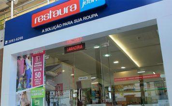 Na Mira Ed86 Restaura Jeans
