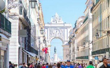 Missão Portugal