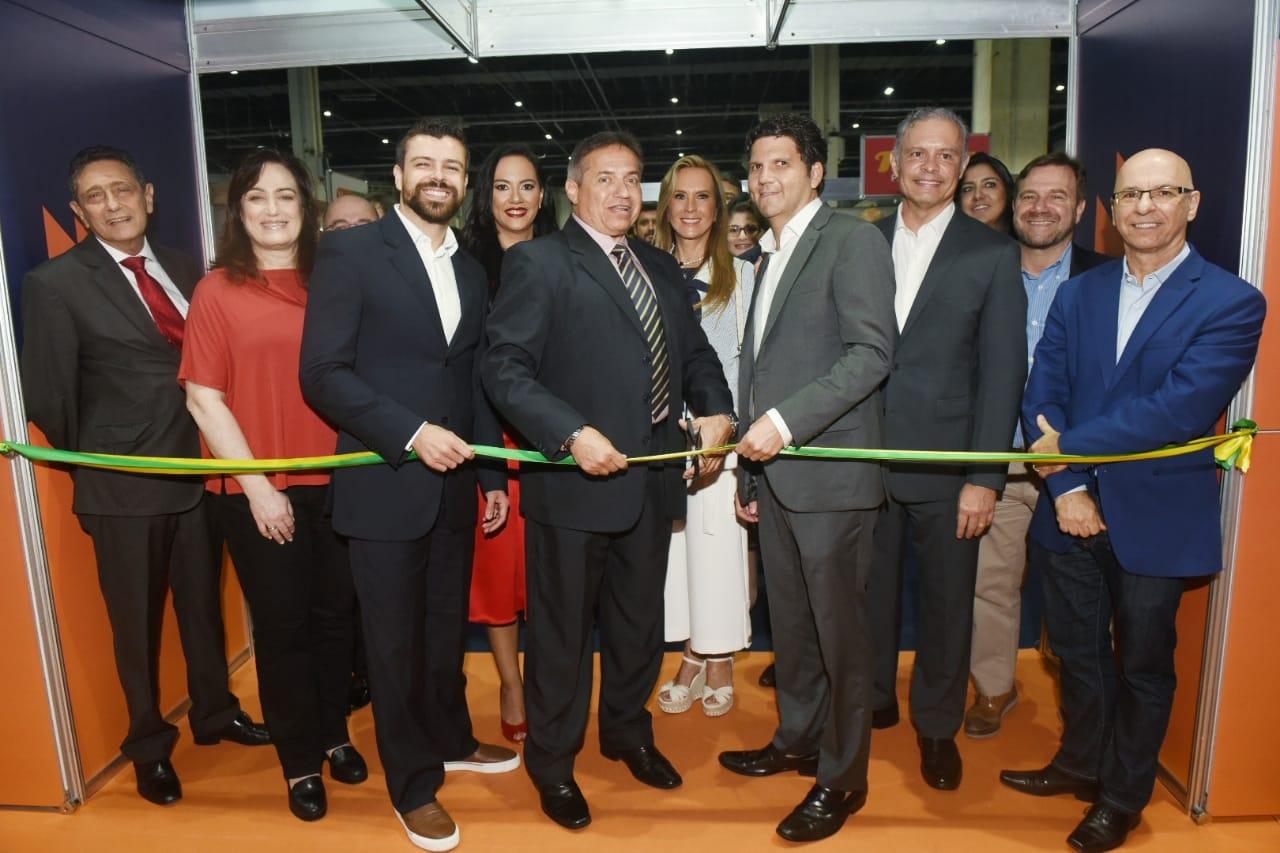 Expo Franchising ABF Rio tem início nesta quinta-feira