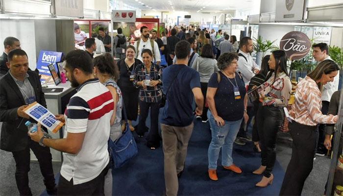 Expo Franchising ABF Rio 2019 traz opções para abrir o 1º negócio e expandir operações