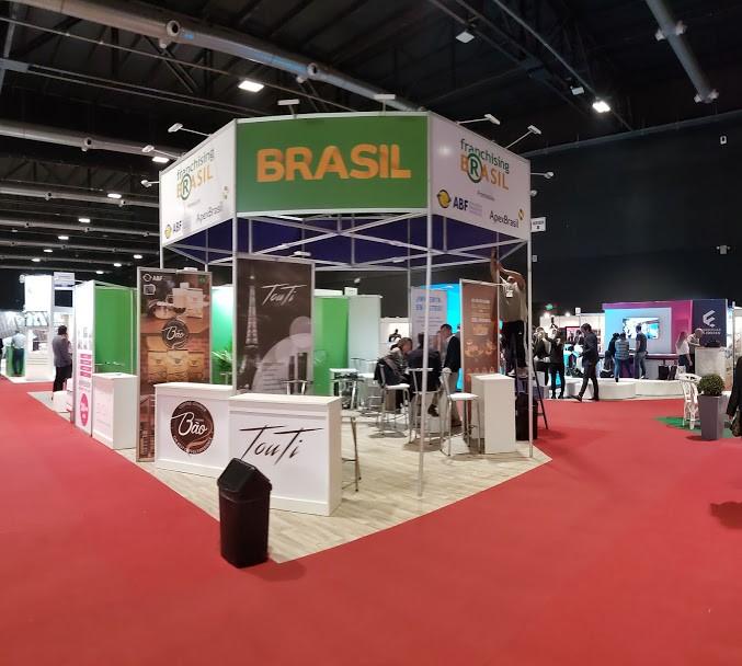 Marcas brasileiras vão à Argentina em missão da ABF e Apex-Brasil