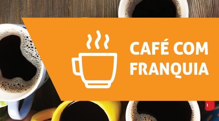 Expansão no Café com Franquia