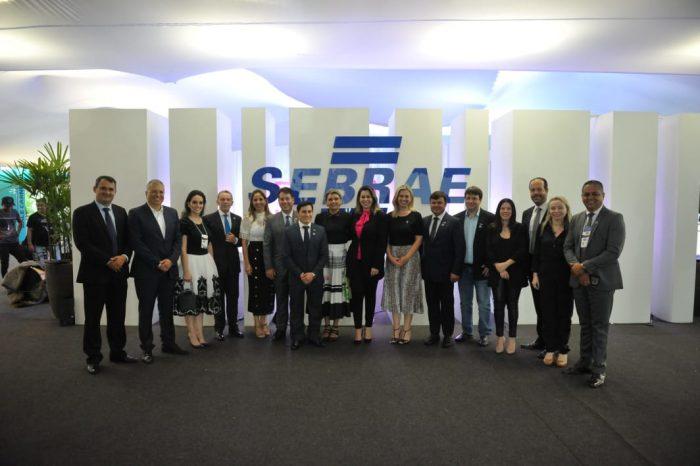 Sebrae-TO realiza evento sobre Inovação com participação da ABF