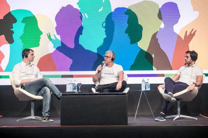 Painéis paralelos encerram agenda de conteúdo da Convenção ABF 2019