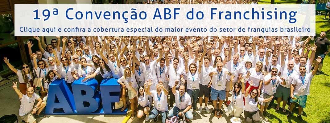 19ª Convenção ABF do Franchising