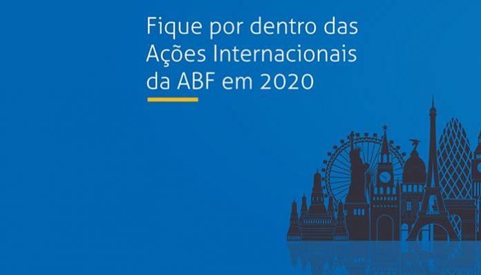 Calendário de Ações Internacionais