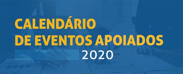 Eventos Apoiados ABF 2020