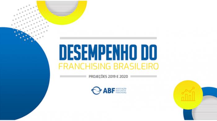 Prévia da ABF mostra crescimento de 6,9% das franquias e expansão em unidades e redes