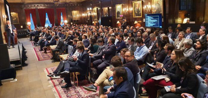 ABF e BTR-Varese encerram participação na NRF 2020