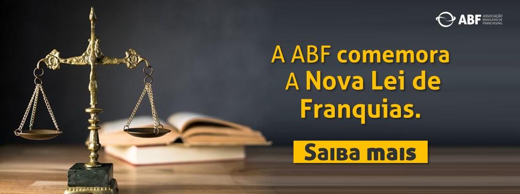 Nova Lei de Franquias
