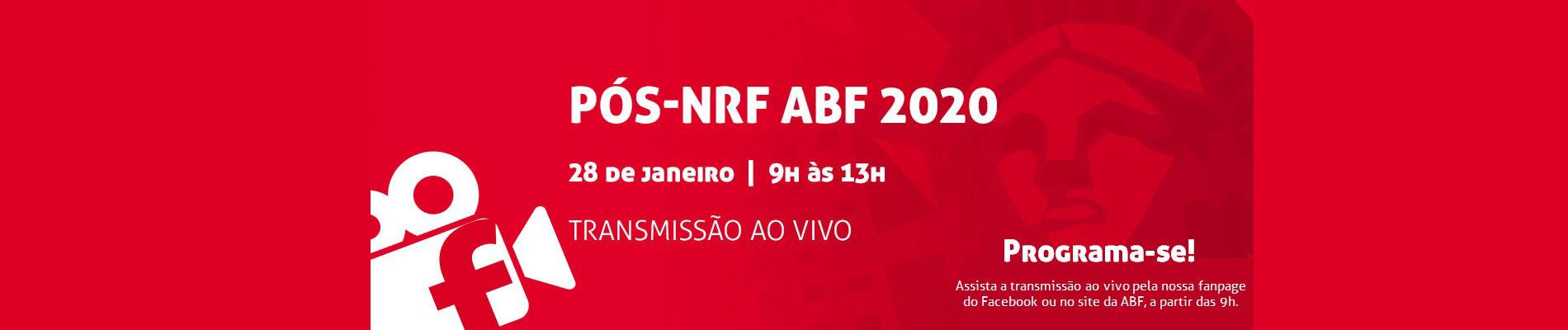 Pós-NRF