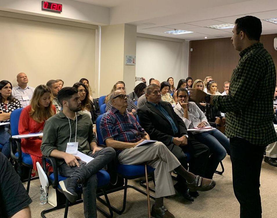 Pós-NRF: Propósito e a jornada do cliente são destaques no evento da ABF Rio