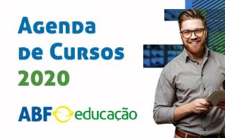 Agenda de cursos ABF Educação 2020