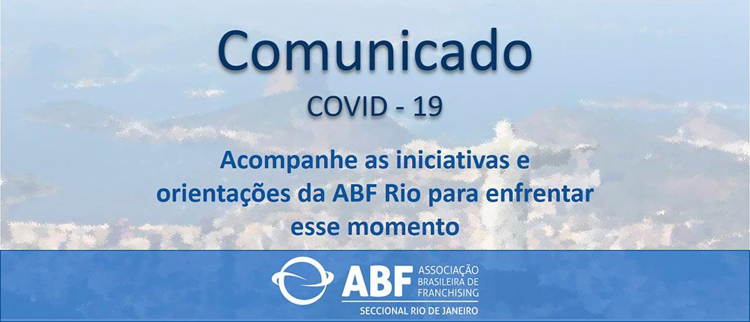 Coronavirus ABF Rio