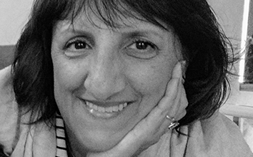 Marcia Pires