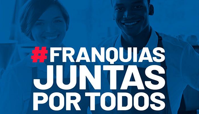 Franquias Juntas