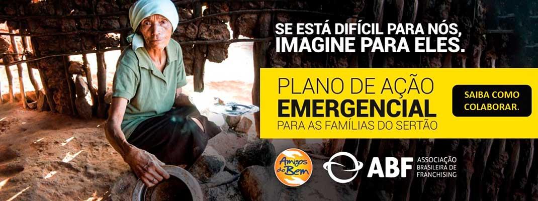 Plano de Ação Emergencial ABF