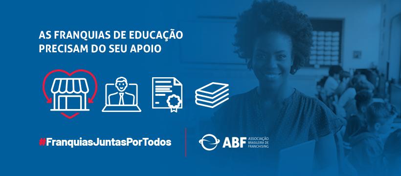 Campanha Educação