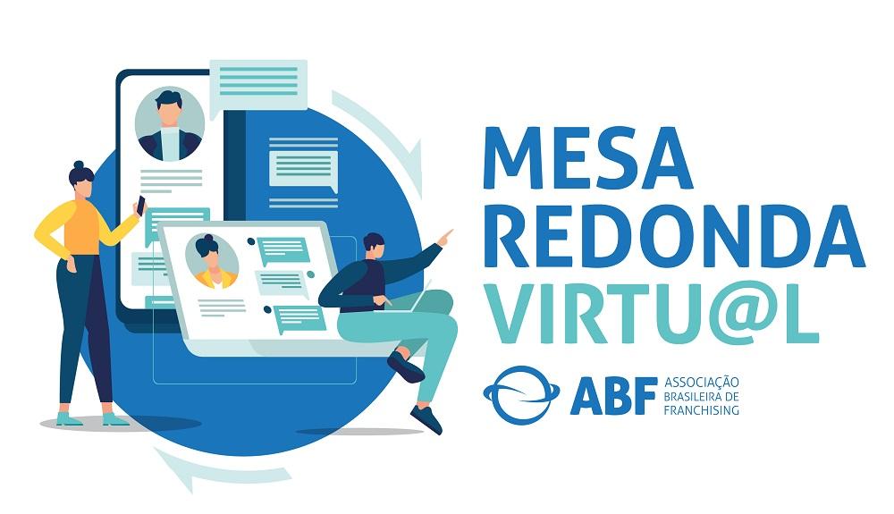 Empresários avaliam impacto da pandemia na internacionalização em Mesa-Redonda da ABF