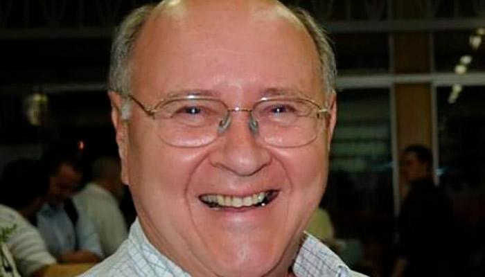 Nota de Falecimento do ex-diretor Daniel Tornovsky
