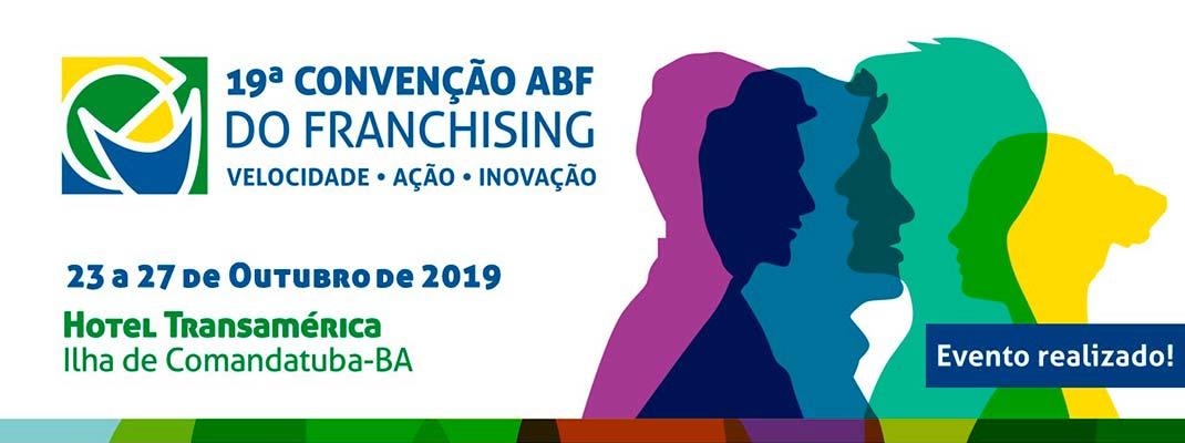 Convenção ABF do Franchising