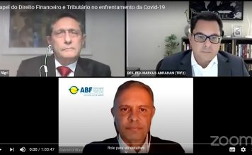webinar ABF Rio